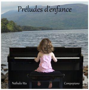Album préludes d'enfance_album